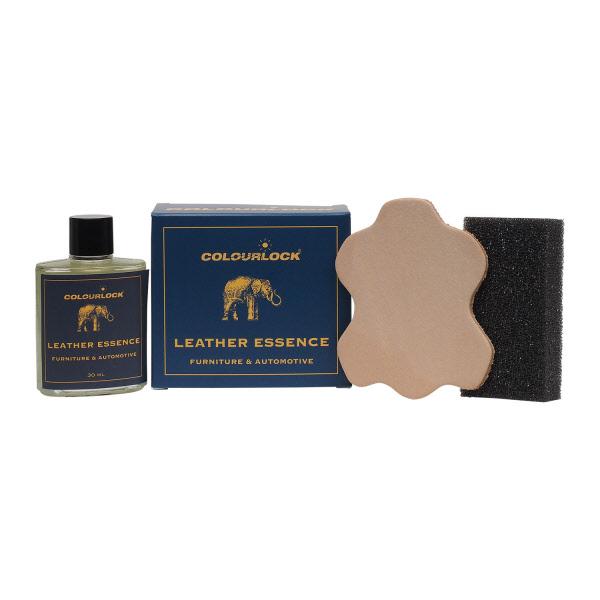 Leather Essence Kit Profumo deodorante per interni auto, mobili, borse e capi in pelle